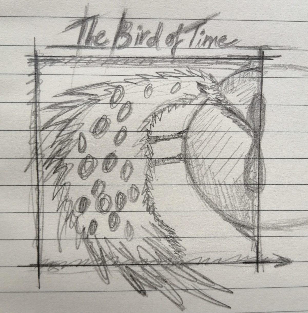 Bird of Time